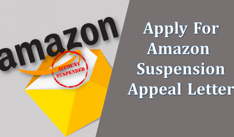 Appeal Suspended Account