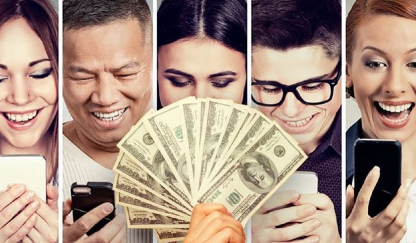 Money-Making Apps Perfect For A Side-Hustle Set-up