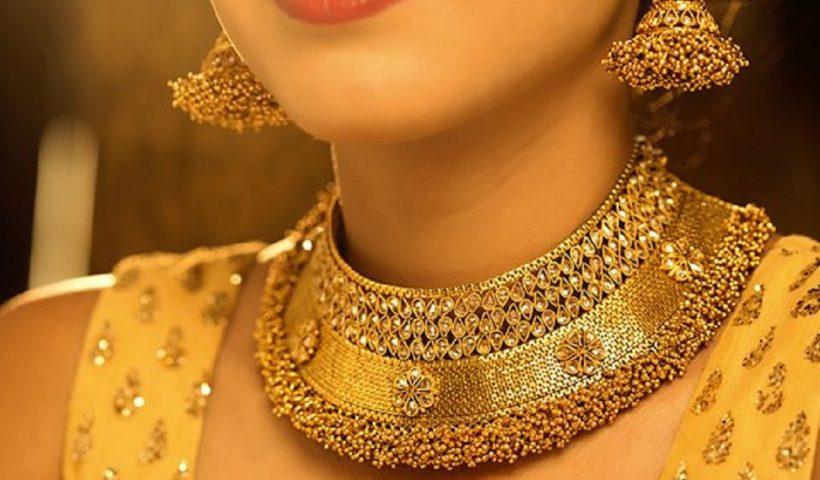 Exclusive Varieties Jewellery Design