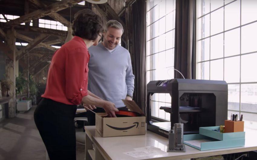 Success of Amazon Business