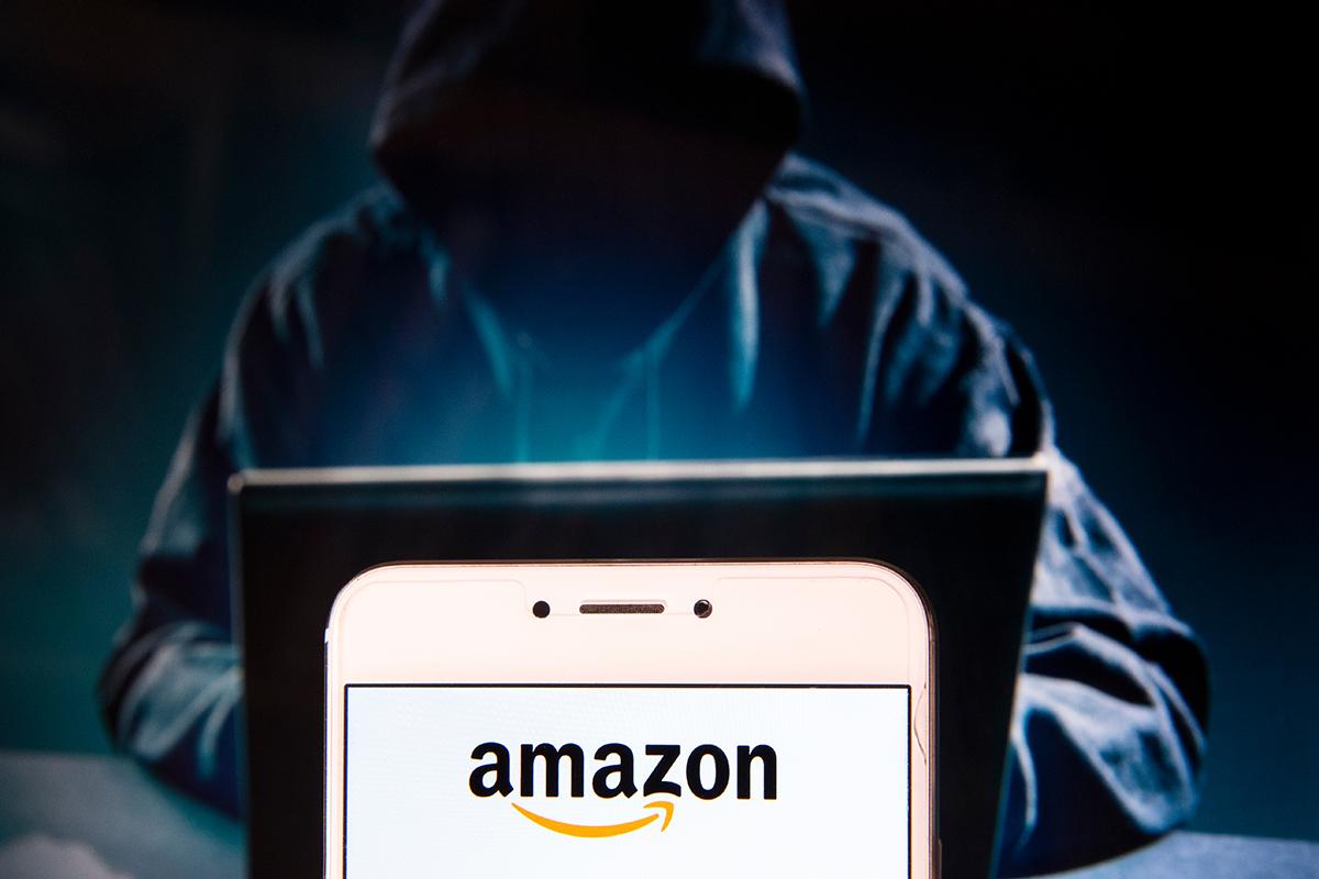 Amazon's Hacking