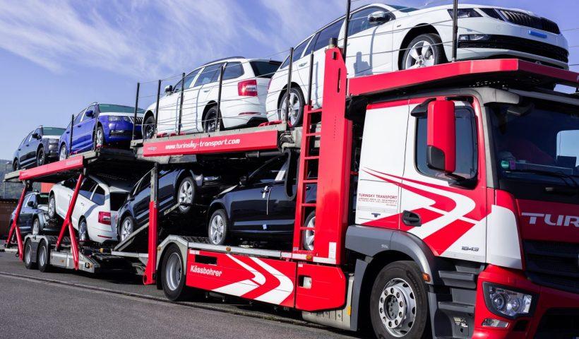 Car Transporting Company5