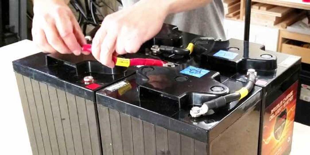Lead Acidity Battery