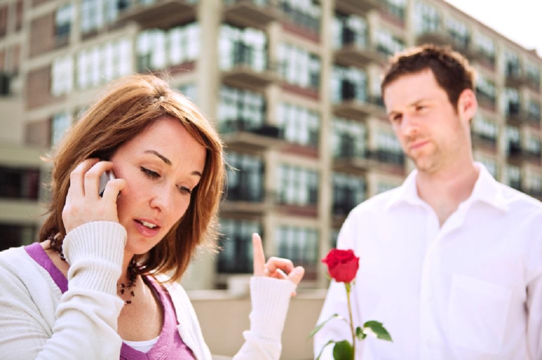 Scared I'm Losing My Husband