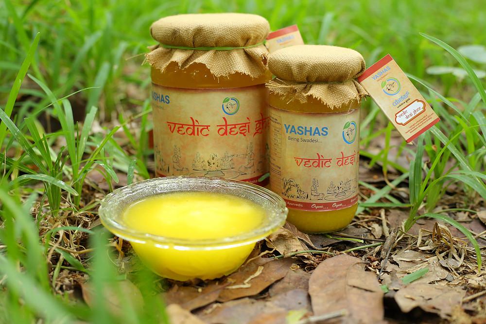 ghee benefits dairy allergic reactions