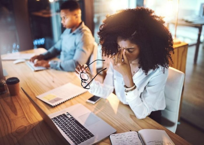 Gender Inequality in Workplace Affects Mental Health and Productivity