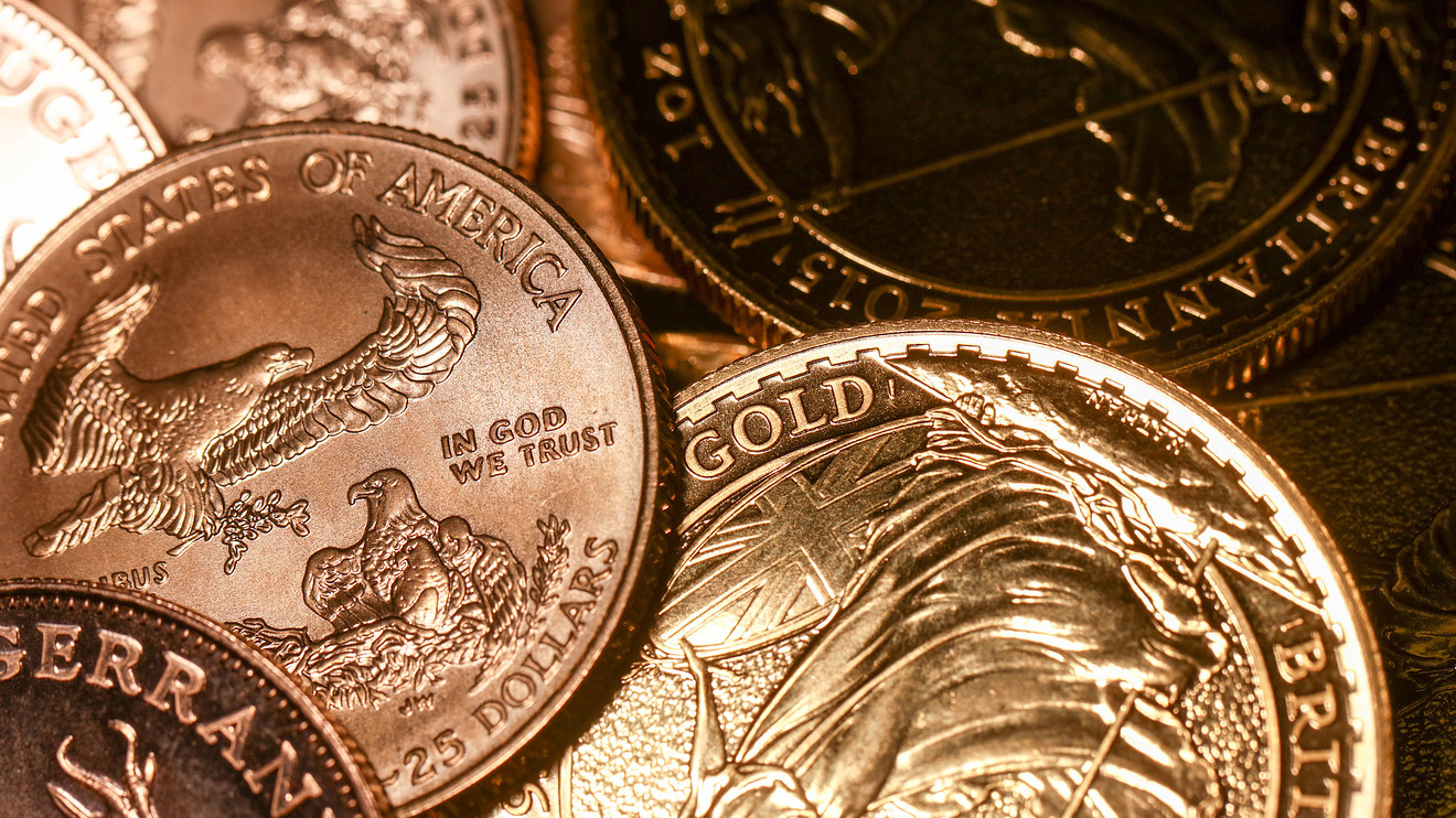 Investing in Rare Coins