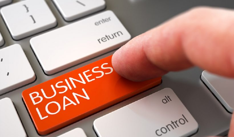 Small business loan article