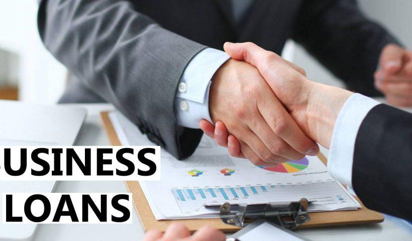 business loans Equipment Financing