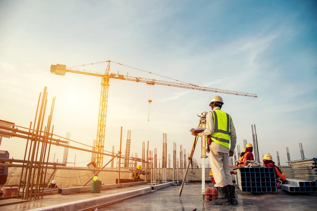 shielding construction